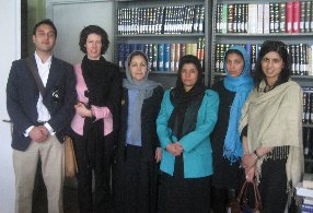 Afghanistan: Access to Justice