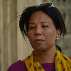BHRC expresses grave concern over arrest of Egyptian lawyer Azza Soliman