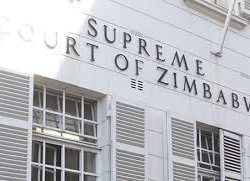 BHRC and Bar Council reach out to Mugabe over Zimbabwe's plans for the judiciary