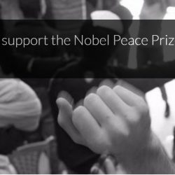 BHRC joins international call for Nobel Peace Prize to Human Rights Defenders