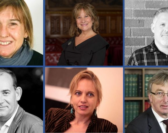 BHRC appoints Baroness Helena Kennedy QC and Professors Christine Chinkin and Kevin Jon Heller to Advisory Board
