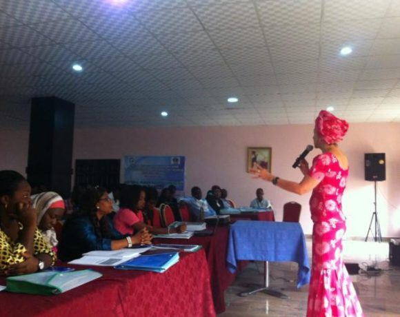 Nigeria: Child Protection Networks