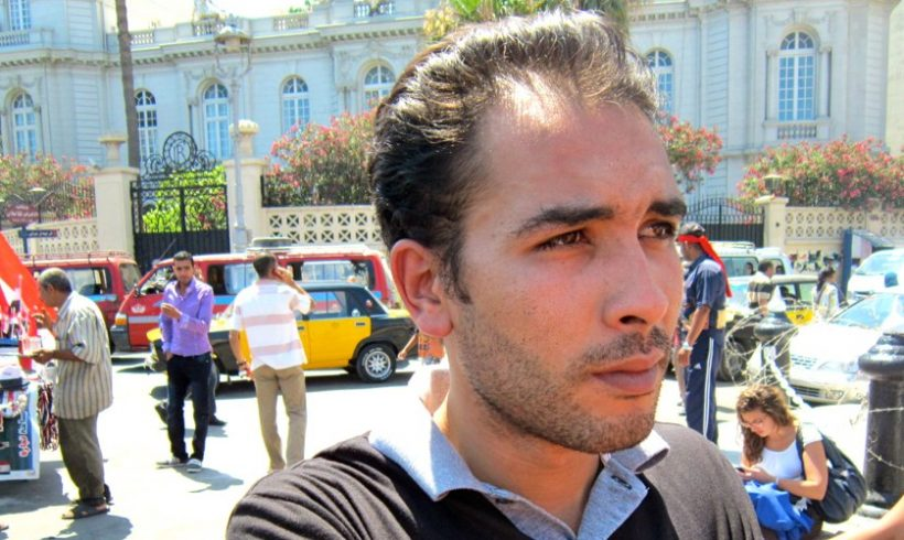 Bar Human Rights Committee welcomes release of Egyptian lawyer Malek Adly
