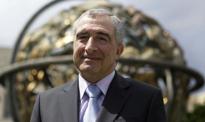 BHRC mourns Professor Sir Nigel Rodley KBE