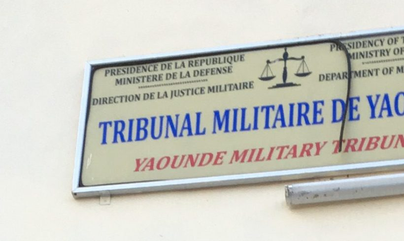 BHRC trial observation reports multiple violations of fair trial rights by Cameroon