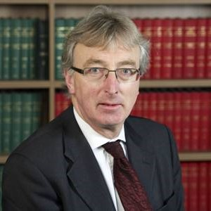 Peter Carter QC