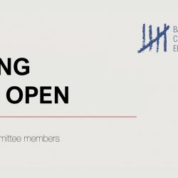 Voting Now Open for BHRC Executive Biennual Election